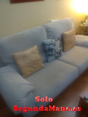Conjunto Sofa (Tres y Dos)