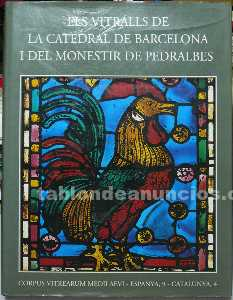 Els vitralls medievals de l'església de santa maria del