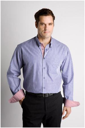 En Plus Man encontrarás ropa en tallas grandes para hombres