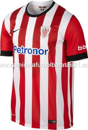Equipacion Camiseta del Athletic Bilbao  - Vizcaya