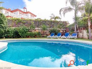 Espectacular villa en venta en La Sierrezuela, Mijas Costa.