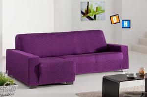 Fundas chaise longue con la máxima calidad elástica -