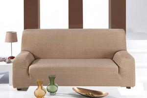 Fundas de sofá elásticas de muy buena calidad - Pontevedra