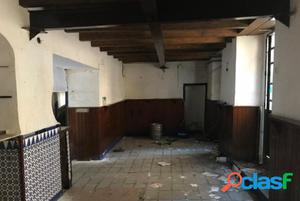 Gran casa con solera en pleno Centro de Córdoba. Inversión