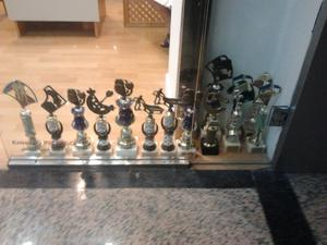 Gran liquidación de trofeos. - Málaga
