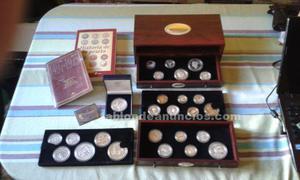 Historia peseta y monedas