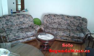 Hola vendo dos sofás en mui buen estado