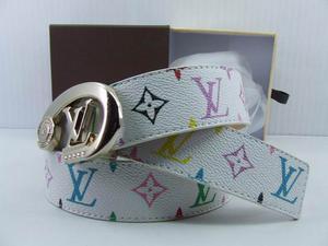 Los cinturones de los hombres de lujo, el encanto clásico!