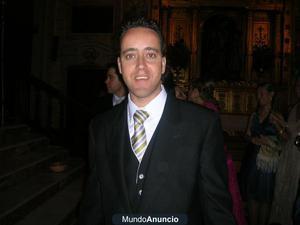 ME OFREZCO PARA CUIDAR PERROS O GATOS - Sevilla