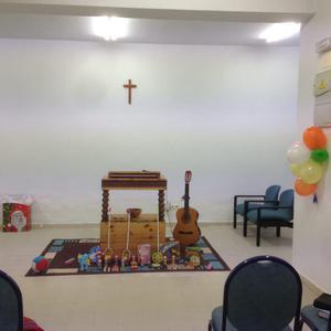MISIONERO para Iglesia de Madrid - Madrid