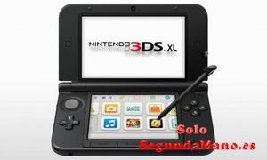 MODIFICAMOS NINTENDO 3DS ULTIMA VERSION