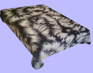 Mantas para camas de 90 y 135cm - Vizcaya