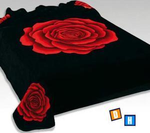 Mantas para camas de 90cm y 135cm - Alicante