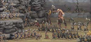 Miniaturas Warhammer 40K, El señor de los anillos y