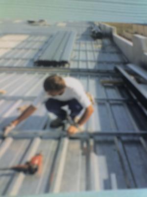 Montador de cubiertas y cerramientos - Valladolid