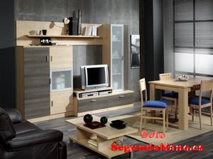 Muebles Apilables de 2,70m. (30 unidades)