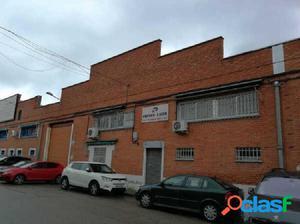 Naves industrial en venta en Humanes de Madrid