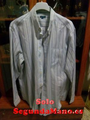 PACK de tres camisas de caballero por 3 euros