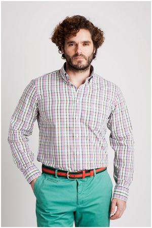 PLUS MAN: Marcas de calidad en tallas grandes de hombre -