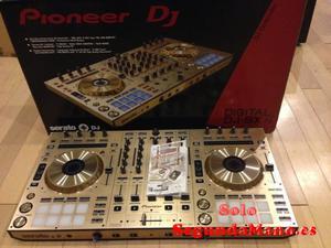 Pioneer DDJ-SX sólo 400 euros / Pioneer XDJ-RX por 650 EUR