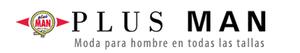 Plus Man: ropa para hombre en tallas grandes - Madrid