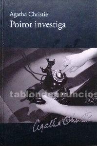Poirot investiga. Agatha christie