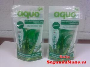 Productos de limpieza Hidrosoluble