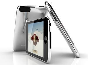 Reparacion iPod touch, servicio tecnico - Madrid