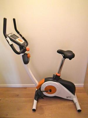 Se vende Bicicleta Estática - Madrid
