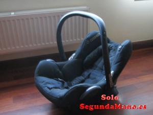 Silla auto Maxi Cosi