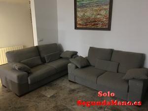 Sofa 3 +2 plazas