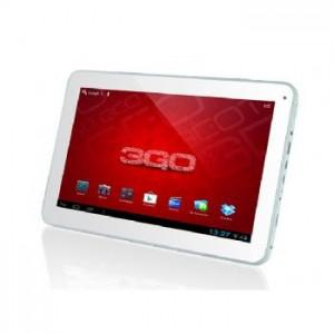 "TABLET 3GO 16GB 10"" GEOTAB 10K HDMI IPS - Madrid"