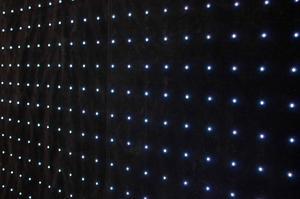 TELON LEDS 6,4 Mts x 3,2 Mts PICH 100 - Valencia