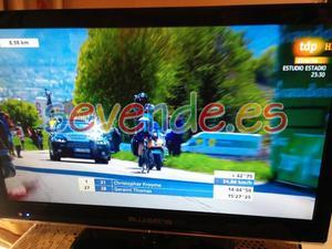 Televisor LCD 22 pulgadas