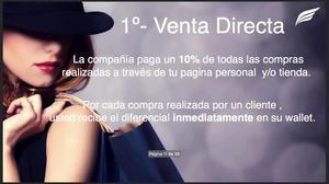 Trabaja con las mejores firmas de la moda - Almería