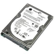 Vendo Discos Duros Internos 3.5 y GB y 120GB SATA2 -