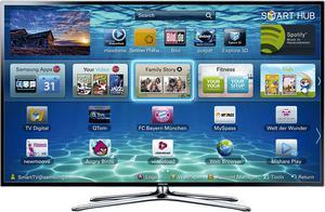 Vendo televisión Samsung UE46F me urge vender por