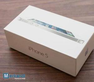 Venta al por mayor de móviles iPhone 4, 4S, 5, 5S, 5C -