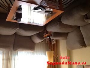 Venta de dos sofás de salon