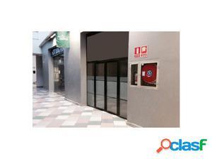 Venta de local comercial en Centro Comercial Las cumbres,