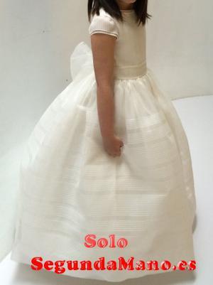 Vestido de Comunión niña ()