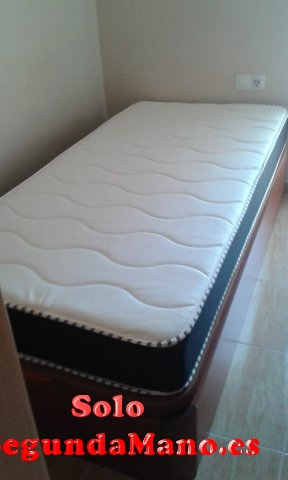 camas canapé abatibles