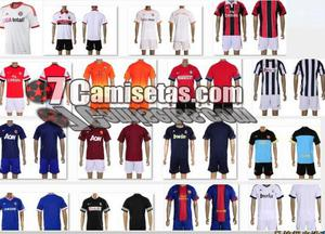 camisetas de fútbol venta al por mayor y menor - Barcelona