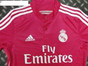 camisetas  real madrid barcelona etc.. - Madrid