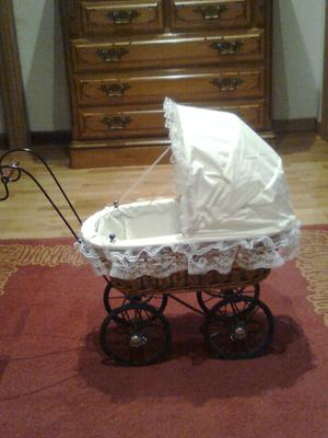 coche de capota de decoracion - Navarra