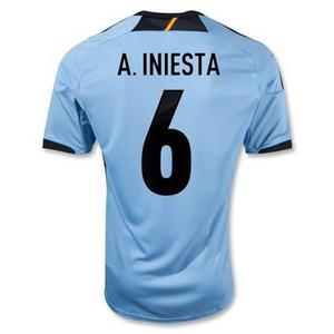 de alta calidad camiseta de fútbol barato -
