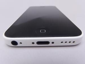iPhone 5 c 16 GB liberado de fabrica - Málaga