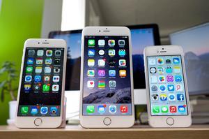 iPhone 7 Plus ORO €200 y iPhone 5s gratis Navidad ventas