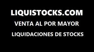 liquidaciones de stocks - Alicante