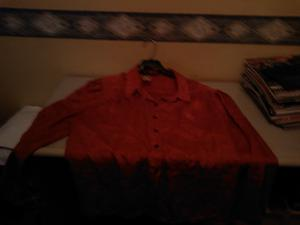 vendo camisa mujer - Zaragoza